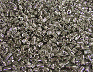 Stainless Steel Electropolishing