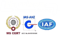 Harrison Electropolishing logo